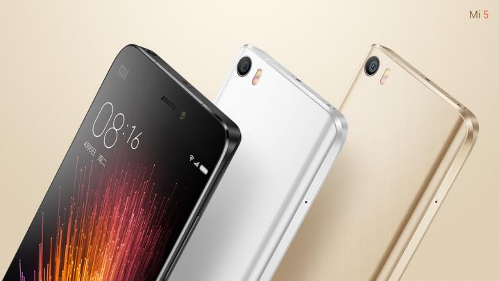 Обзор Xiaomi Mi5