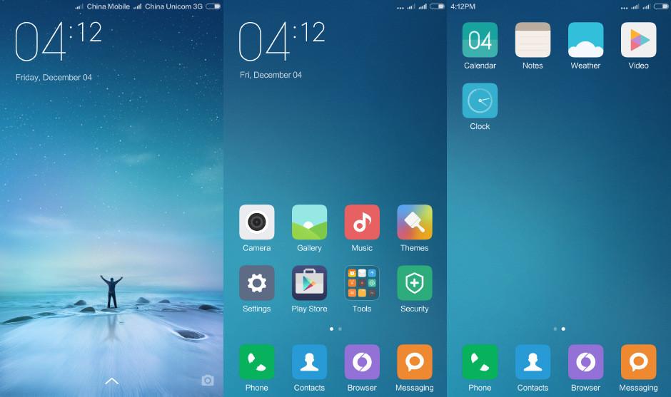Преимущества Xiaomi Redmi Note 3