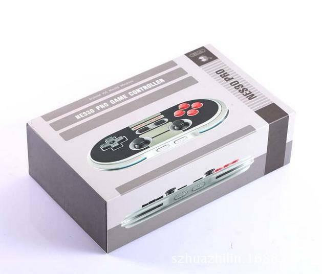 Обзор NES30 Pro
