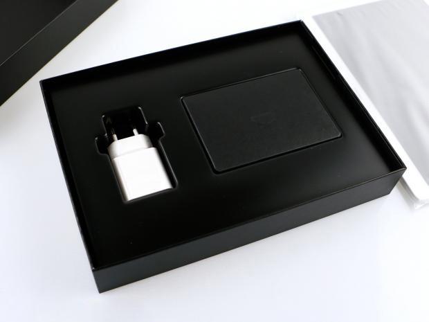 Проиводительность Huawei MediaPad M2 10.0