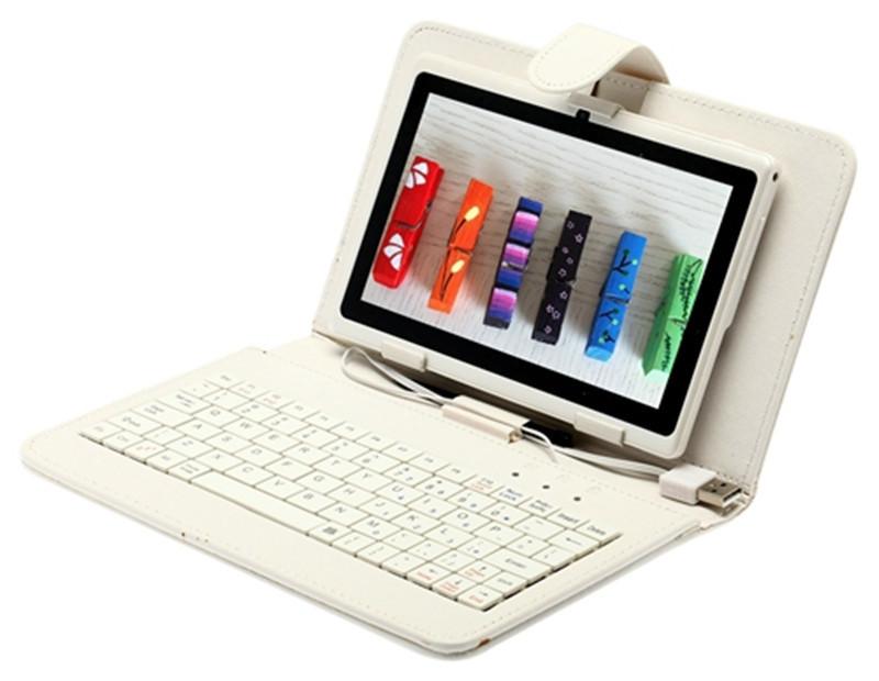 Бюджетный планшет Irulu EXPRO X1