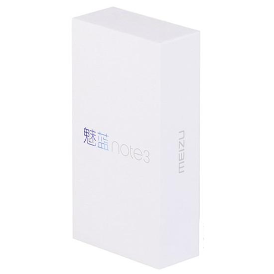 Комплектация Meizu M3 Note