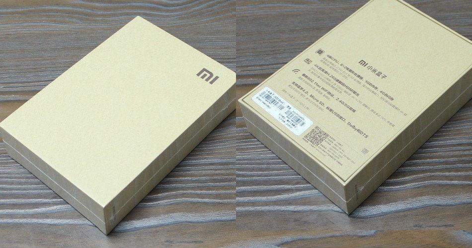 Обзор Xiaomi Mi Box 3