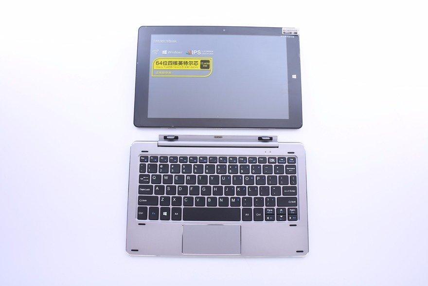 Преимущества Chuwi HiBook Pro