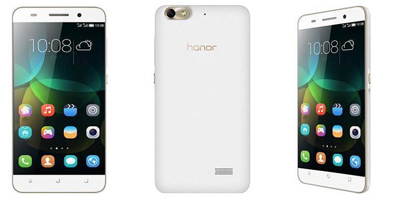 Преимущества Huawei Honor 4C