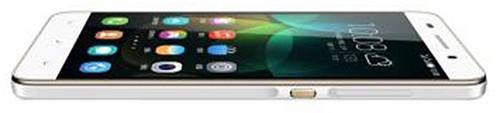 Дизайн Huawei Honor 4C
