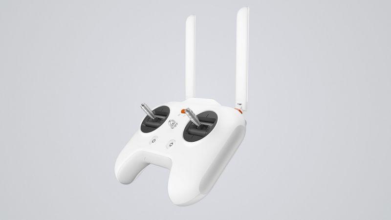 Управление Xiaomi MI DRONE