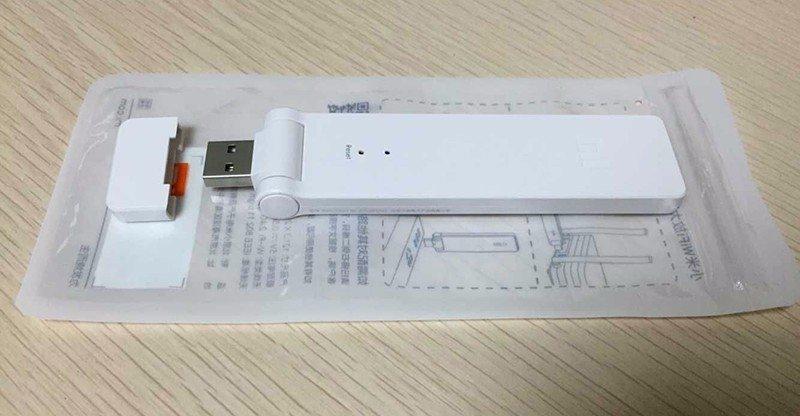 Преимущества Xiaomi Mi WiFi Amplifier