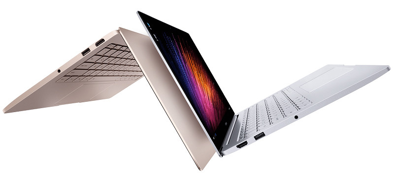 Обзор Xiaomi mi notebook air