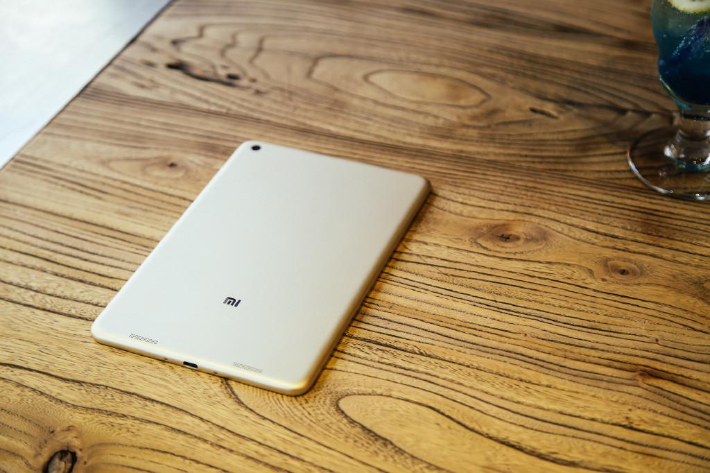 Производительность Xiaomi mi pad 2