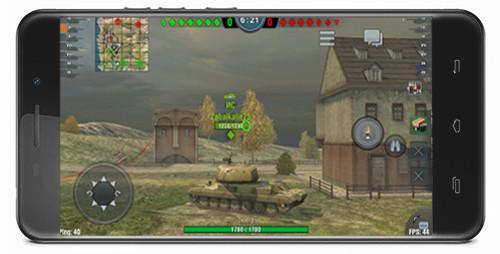 Игры на Ulefone Metal 4G