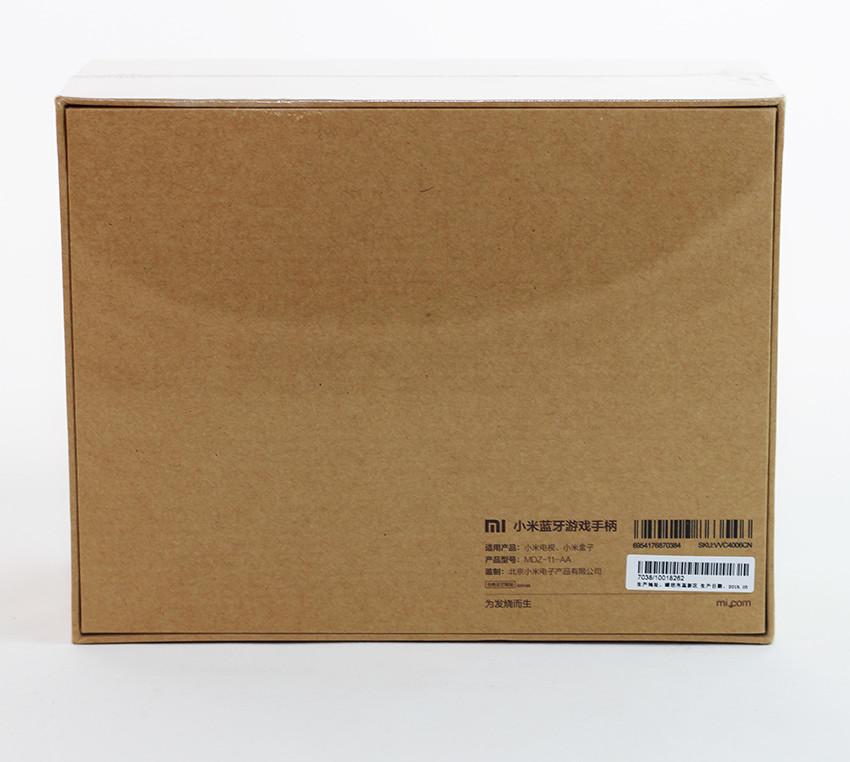 Обзор Xiaomi Gamepad
