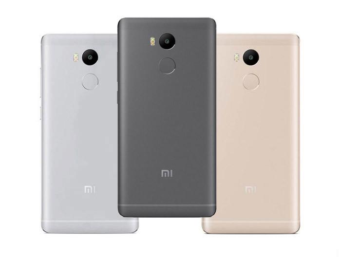 Xiaomi Redmi 4 Pro характеристики