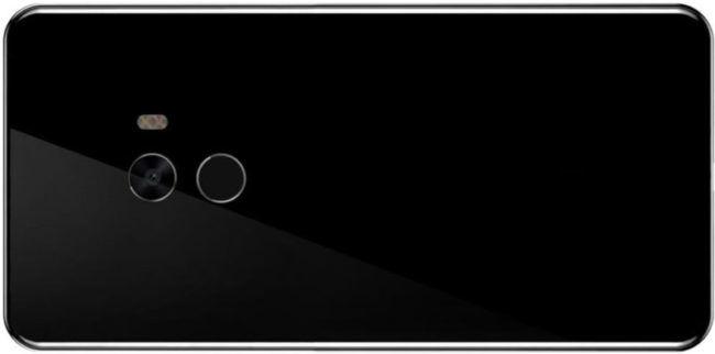 Дизайн Xiaomi Mi A1