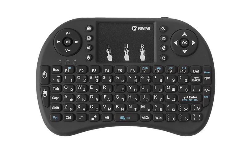 Мини клавиатура Vontar i8